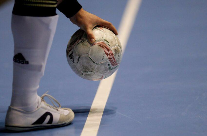 Copa Sindicomerciários de Futsal 2017 será neste domingo