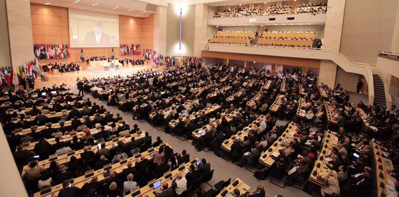 OIT analisará denúncia de violação à negociação coletiva no Brasil