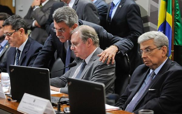 Comissão de Assuntos Econômicos do Senado aprova o relatório da Reforma Trabalhista