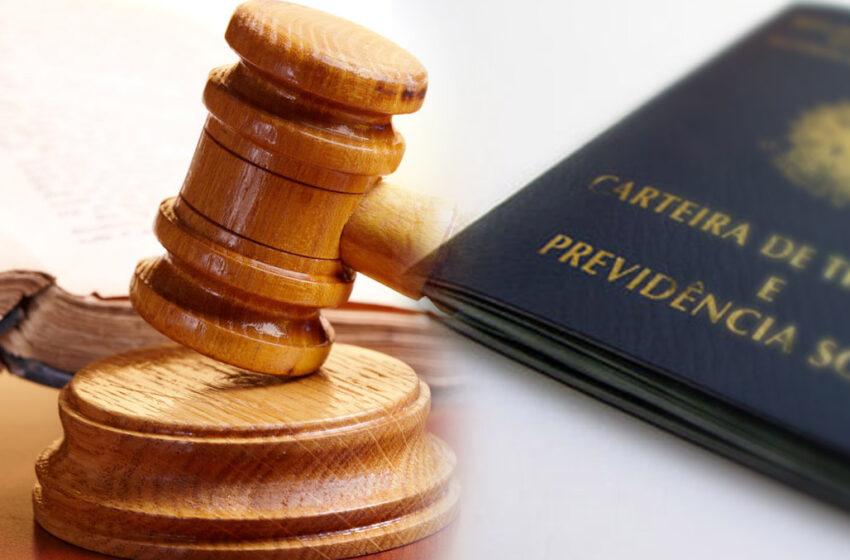 Rescisão e assédio moral motivam principais ações na Justiça do Trabalho, aponta presidente da Amatra IV