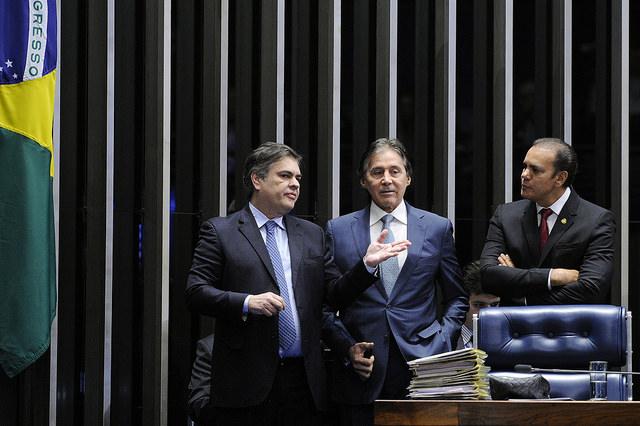 Senado aprova reforma trabalhista; texto segue para sanção presidencial