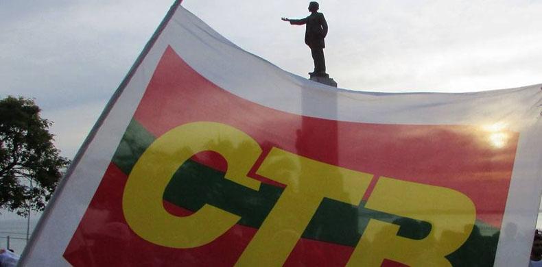 Sindicalismo mundial se reúne na Bahia em defesa dos direitos da classe trabalhadora