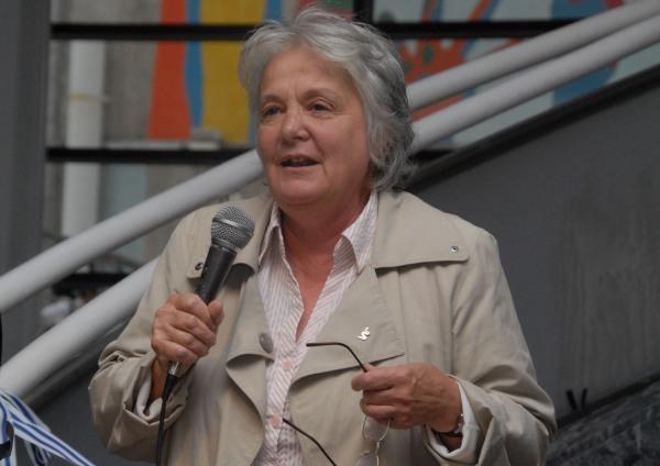 Vice-presidente uruguaio renuncia e Lucía Topolansky assumirá o cargo