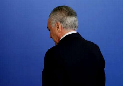 Ibope: 76% ficaram indignados com rejeição à denúncia contra Temer