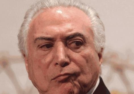 CNI/Ibope: 89% dos brasileiros reprovam o governo Temer