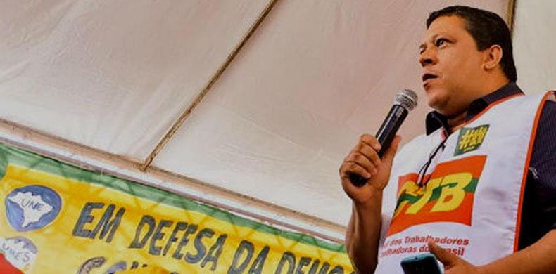 adilson-araujo-presidente-da-ctb-nacional