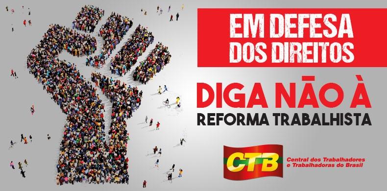 Adilson Araújo: Mobilizar o Brasil em defesa da soberania e dos direitos sociais