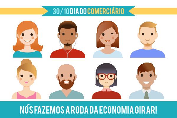Você sabe porque 30 de outubro é considerado o dia dos comerciários, no Brasil?