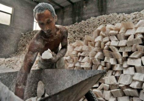 Verba para combater trabalho escravo está em 6 mil reais