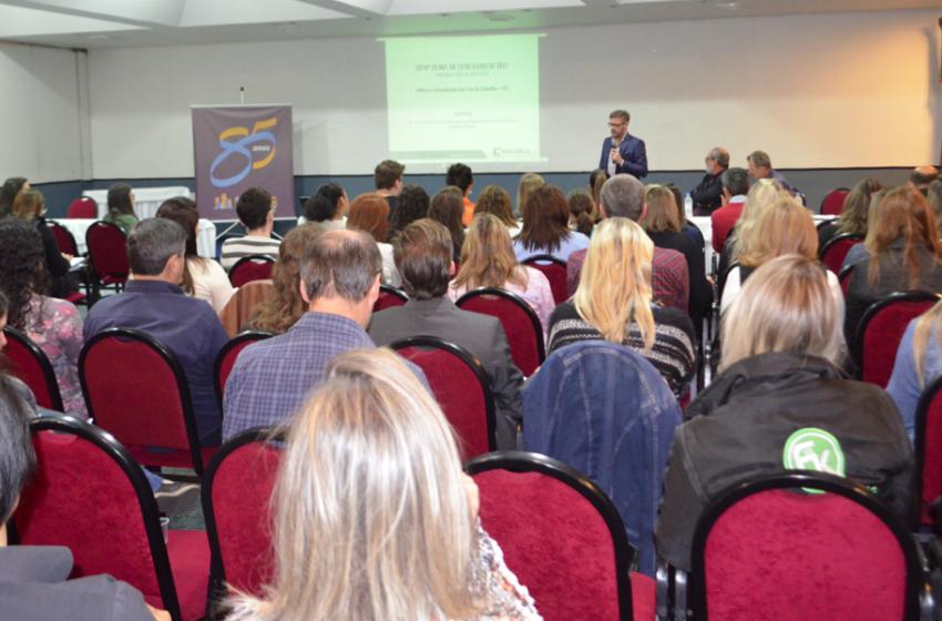 Sindicomerciários promove encontro para analisar reforma trabalhista