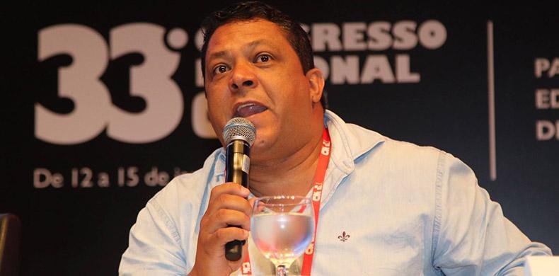 Adilson Araújo: Declarações do presidente do TST afrontam a classe trabalhadora