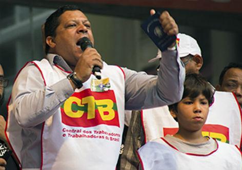 Reforma Trabalhista: Precariza, Mutila e Mata