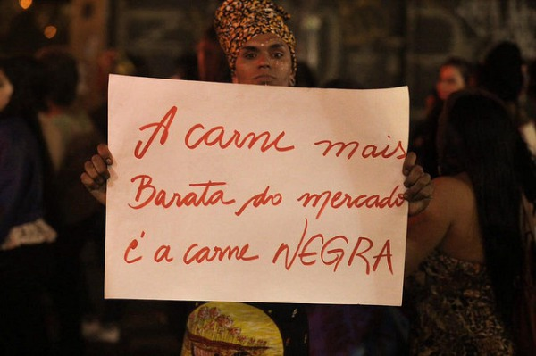 Mortes de mulheres no Brasil têm raça e classe definidas