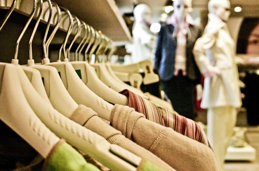 Convenção coletiva: Reajuste salarial dos comerciários de lojas foi definido nesta quarta-feira