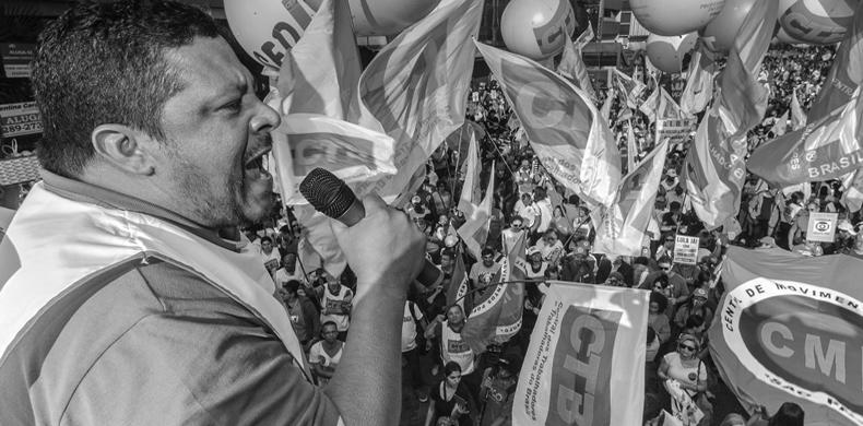 """CTB sobre adiamento da votação da reforma da Previdência: """"A luta segue mais que nunca"""""""