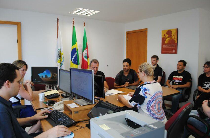 Comissão realiza denúncias no MPT sobre irregularidades na Farmácia do IPAM