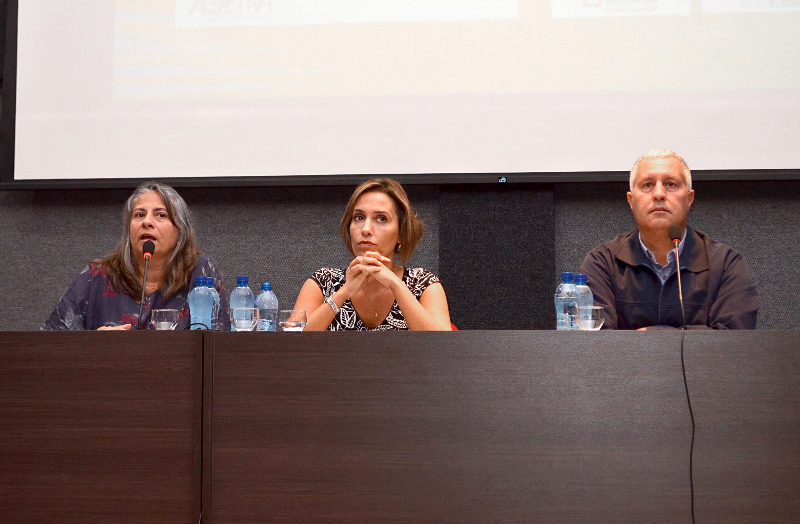 Caxias recebe debate sobre reformas da Previdência e Trabalhista no Dia Nacional de Lutas