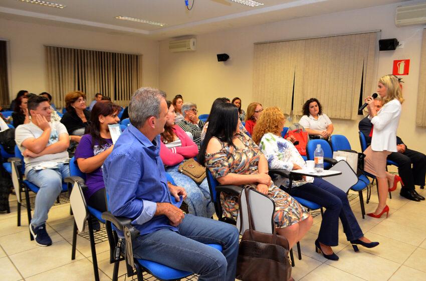 Reforma Trabalhista e o emagrecimento saudável são temas do Ciclo de Palestras do Mês da Mulher