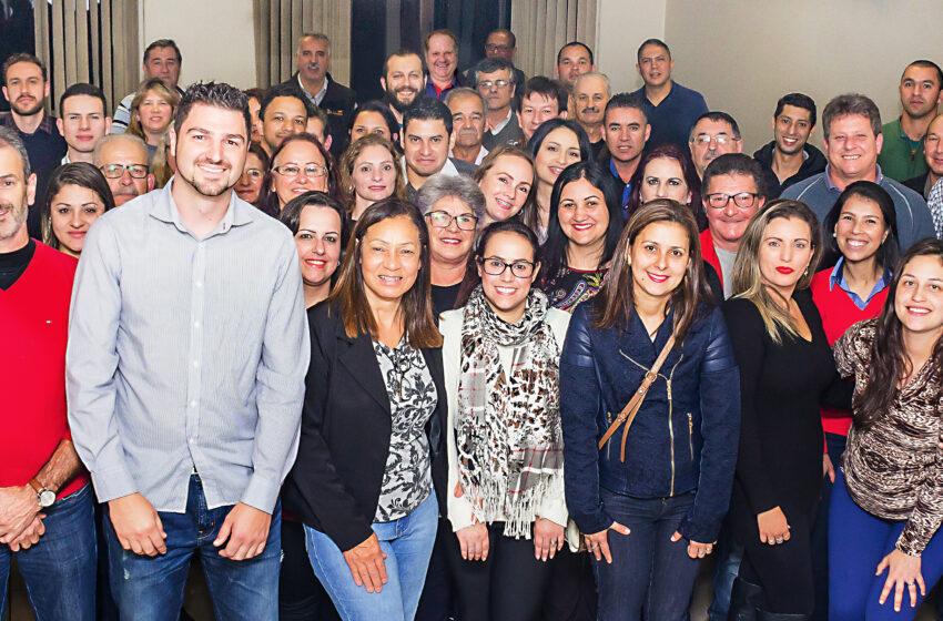 Sindicomerciários realiza eleições para nova diretoria