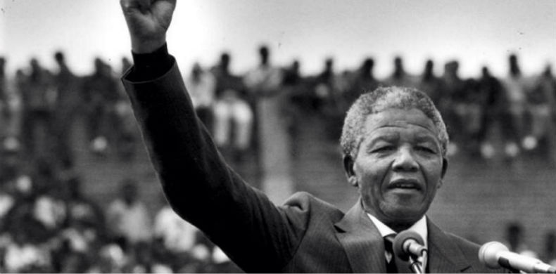 No centenário de Nelson Mandela cresce o abismo entre pobres e ricos no mundo
