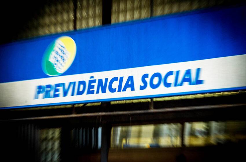 A Previdência Social é sustentável, o que está em disputa são os seus recursos