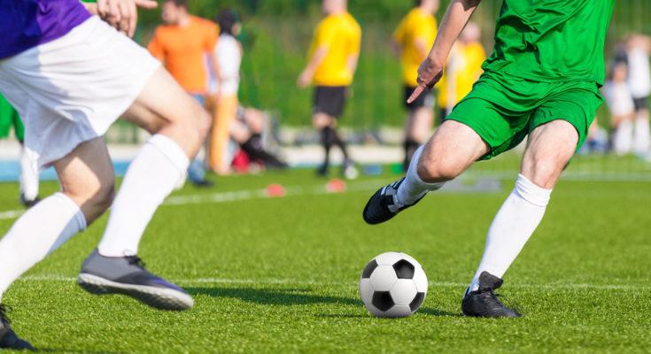 Iniciam inscrições para o Torneio Sindicomerciários de Futebol 7