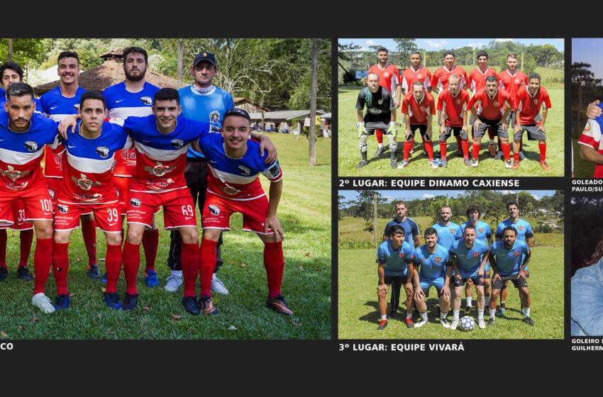 Sindicomerciários realiza torneio de futebol 7 para integrar comerciários no final da temporada de verão