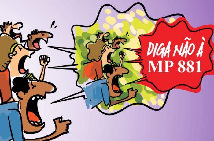 """MPT defende rejeição da """"nova mini-reforma trabalhista"""""""