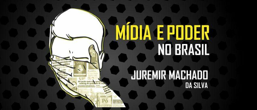 Juremir Machado da Silva debate sobre as relações entre mídia e poder em Caxias do Sul
