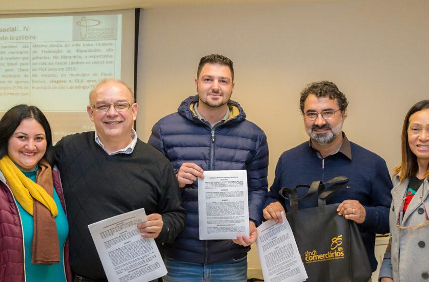 SINDICOMERCIÁRIOS OFERECE CONVÊNIO ESPECIALIZADO EM ADVOCACIA PREVIDENCIÁRIA