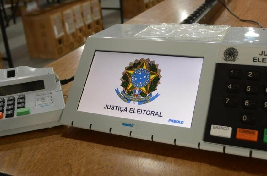 Fique atento ao seu local de votação!