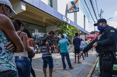 CTB e CGTB defendem em nota a manutenção do Auxílio Emergencial de 600 reais enquanto durar a pandemia