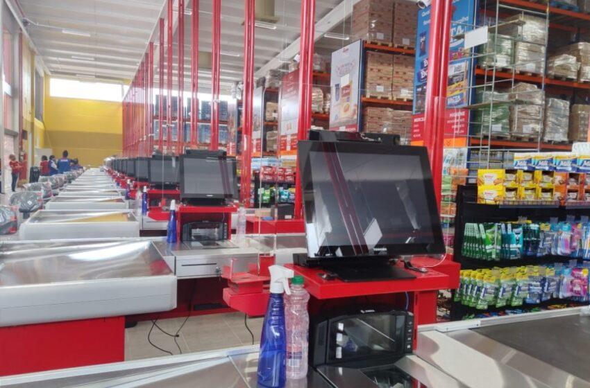 Sindicomerciários garante direitos da Convenção Coletiva e reposição salarial para setor atacadista