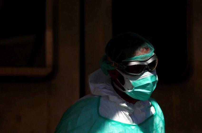 Brasil tem 2.286 mortos por covid-19 em 24 horas e supera 270 mil vítimas