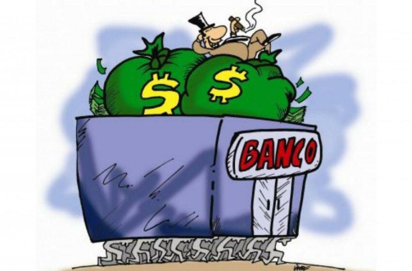 Taxar as grandes fortunas para vencer a crise com trabalho decente e soberania nacional