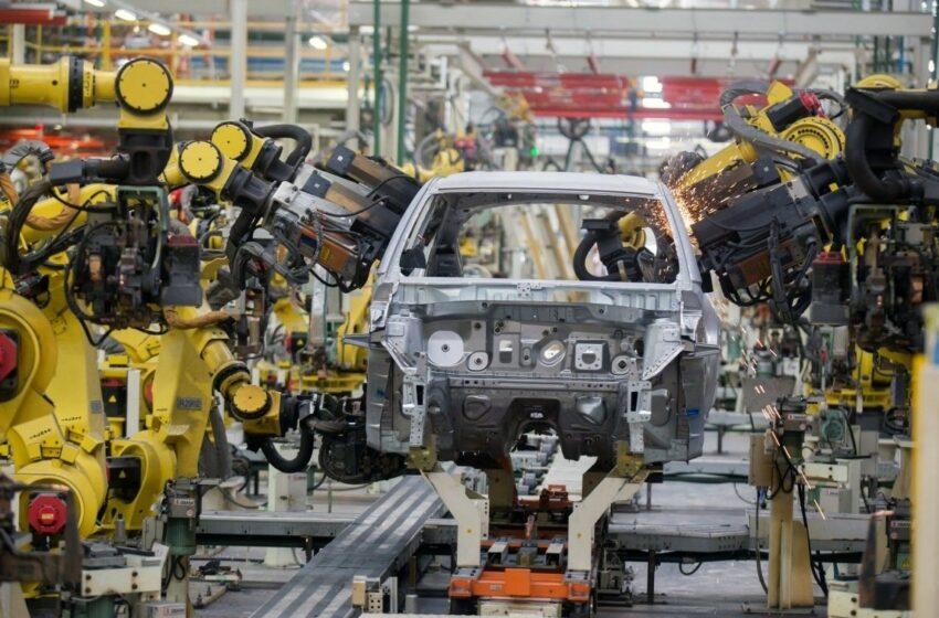 Nissan, Renault e Toyota também vão parar devido à pandemia