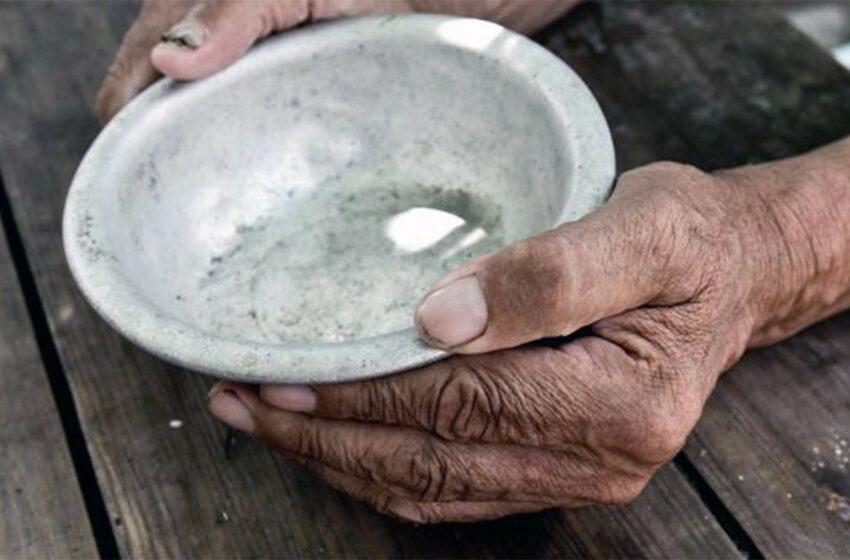 Número de pessoas com fome vai a 19 milhões, e insegurança alimentar dispara no Brasil