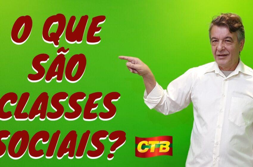 CTB lança Consciência de Classe, programa semanal sobre conceitos e temas classistas no Youtube