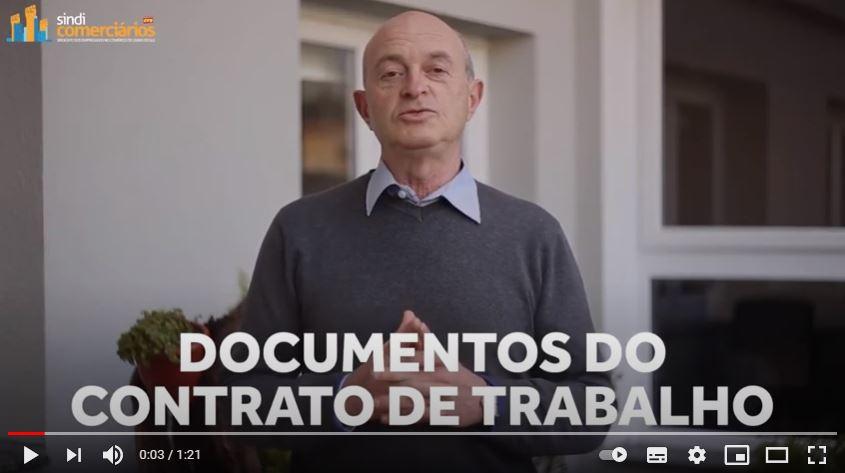 Saiba dos seus direitos com o Sindicomerciários Caxias #6