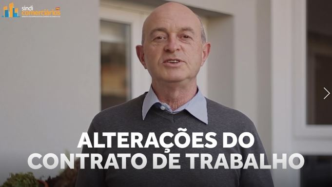Saiba dos seus direitos com o Sindicomerciários Caxias! #05