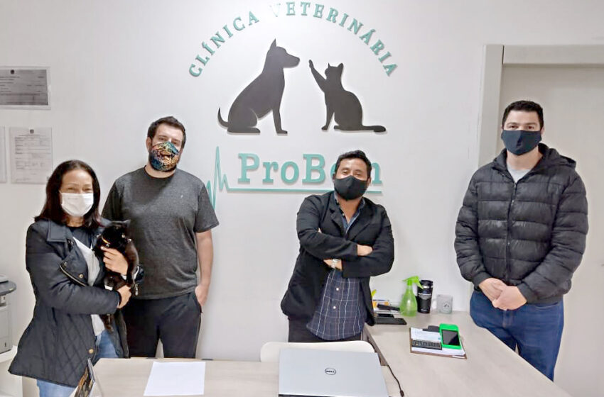 Sindicomerciários oferece convênio para atendimento veterinário