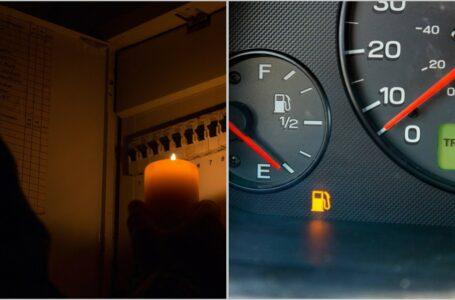 Bom para acionistas, péssimo para o povo: com novo reajuste, gasolina acumula alta de 73,4% em 2021