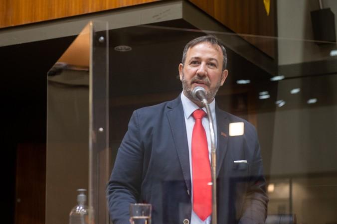 Debate do reajuste de 10,3% do Piso Regional avança na Assembleia